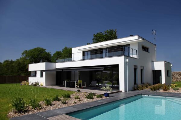 Barrière de piscine maison design