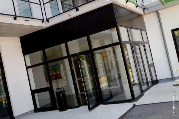 CENTRE POST CURE - ST AVE Agence d